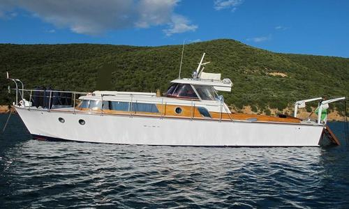 Image of Baglietto ELBA for sale in Italy for €70,000 (£61,615) Toscana, , Italy
