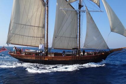 Classic Topsail Schooner for sale in United Kingdom for £395,000