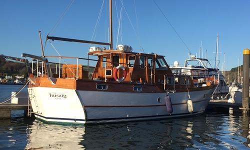 Image of Classic TSMY Philips 50 for sale in United Kingdom for £99,000 Dartmouth, Devon, , United Kingdom