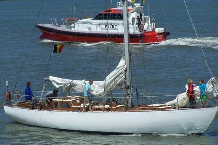 Classic Arthur Robb Admirals Cup Yacht for sale in Netherlands for €99,500 (£89,124)