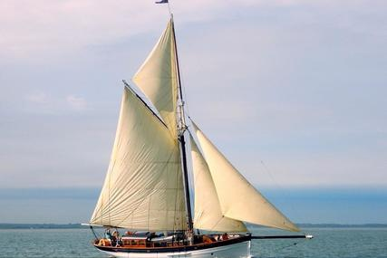 Traditional Gaff cutter yacht for sale in United Kingdom for £255,000