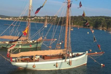 Traditional Bristol Channel Pilot Cutter for sale in United Kingdom for £135,000