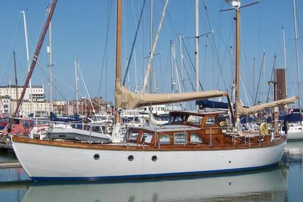 Traditional 20 Ton Hillyard Ketch for sale in United Kingdom for £45,000