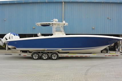 Fountain 38 CC Motor Yacht for sale in United Arab Emirates for $232,000 (£182,998)