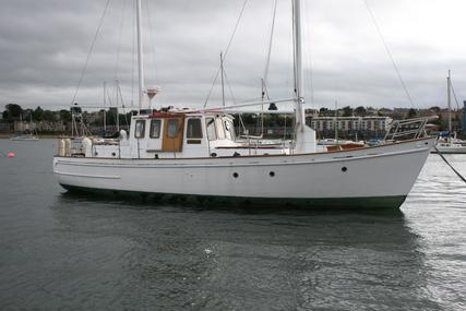 Classic Sole Bay Ketch for sale in United Kingdom for £42,000