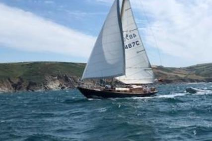 Robert Clark 8m cruiser/racer for sale in United Kingdom for £44,000