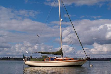Laurent Giles Centreboard Sloop for sale in United Kingdom for £45,000