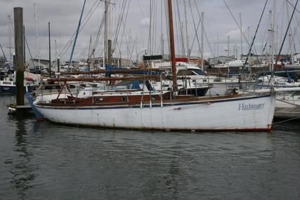 Traditional Manx Nobby Gaff Cutter for sale in United Kingdom for £30,000
