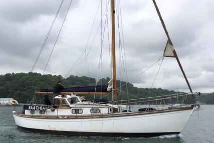 Traditional 13 ton Hillyard for sale in United Kingdom for £23,000