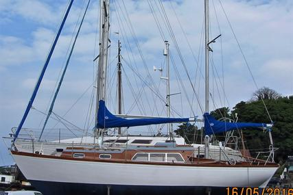 Classic Kim Holman Sovereign Ketch for sale in United Kingdom for £25,000