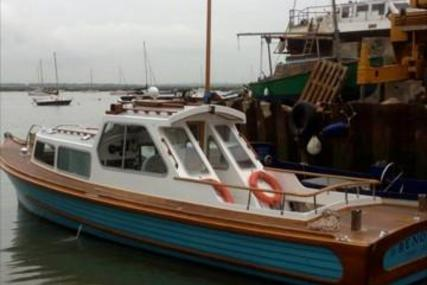 Classic Nelson 32 TSMY for sale in United Kingdom for £23,000