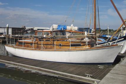 Classic Miss Silver Ketch for sale in United Kingdom for £16,500