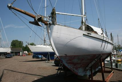Traditional Colin Archer type Bermudan Cutter for sale in United Kingdom for £18,000