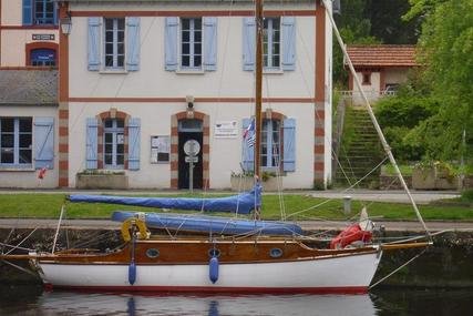 Classic M Griffiths Bermudan Cutter for sale in France for 8 950 £