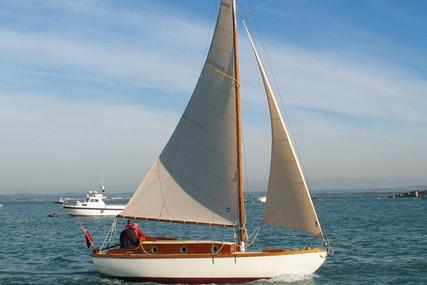 Traditional Silvers Bermudan Sloop for sale in United Kingdom for £5,000