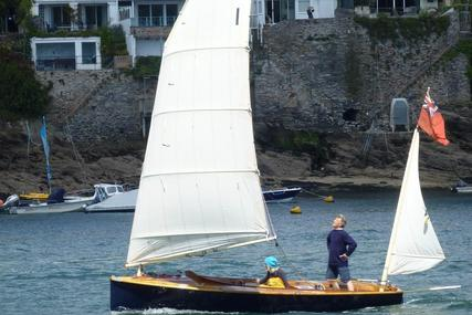 Classic 18' Lugsail Yawl for sale in United Kingdom for £6,950