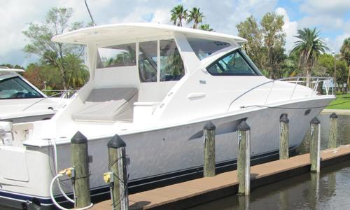 Image of Tiara 4300 Open for sale in  for P.O.A. SE Florida, FL,