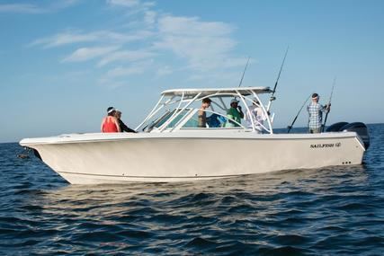 Sailfish 325 DC for sale in  for P.O.A.