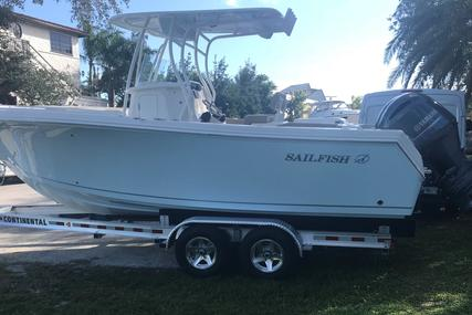 Sailfish 242CC for sale in  for P.O.A.