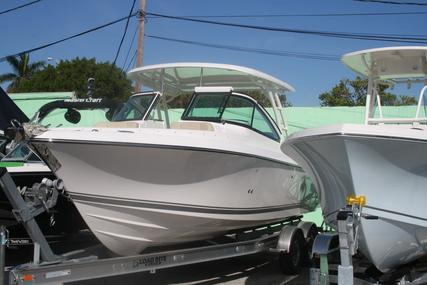 Pursuit DC 235 Dual Console for sale in United States of America for P.O.A.