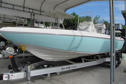 Skeeter SX 2250 for sale in United States of America for $55,550 (£42,200)