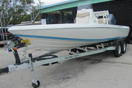 Skeeter SX 210 for sale in United States of America for $47,000 (£36,641)
