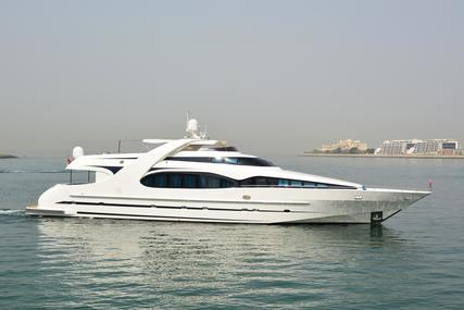 CPMG Custom 120 FT Motor Yacht for sale in United Arab Emirates for $3,540,000 (£2,745,016)