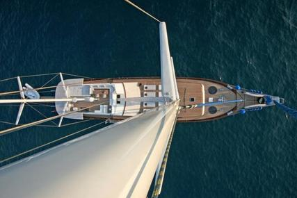 MURAL FLYBRIDGE MOTORSAILER for sale in Turkey for €1,500,000 (£1,342,630)