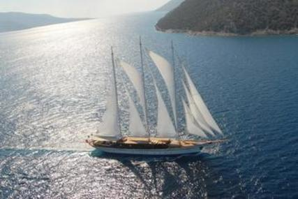 Aegean Yacht AEGEAN 164 G for sale in Turkey for €7,000,000 (£6,133,787)