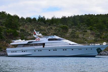 Admiral 35 for sale in Turkey for $350,000 (£271,351)