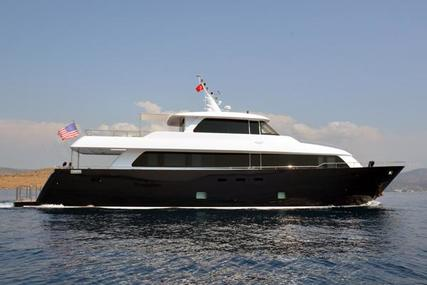 Aegean Yacht 28 M MOTORYACHT for sale in Turkey for $3,500,000 (£2,691,086)