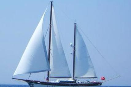 COBAN DENIZCILIK KETCH for sale in Turkey for €290,000 (£250,813)