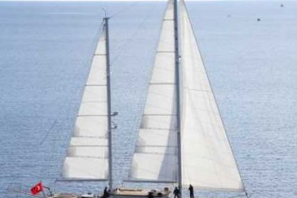 Aegean Yachts SAILOR 24 M for sale in Turkey for €650,000 (£583,955)