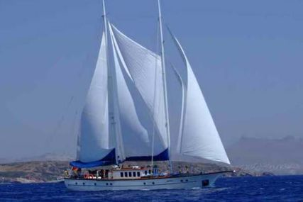 Aegean Yacht Services Aegean 74MS for sale in Turkey for €550,000 (£486,429)