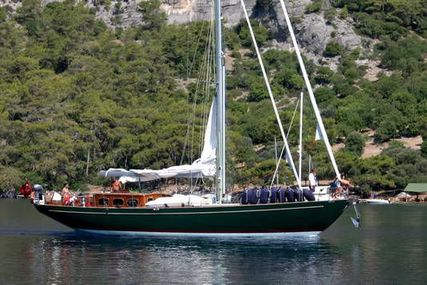 Tuzla DIXON 62 for sale in Turkey for €260,000 (£224,587)