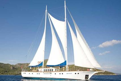 Aegean s Yacht for sale in Turkey for €895,000 (£787,797)