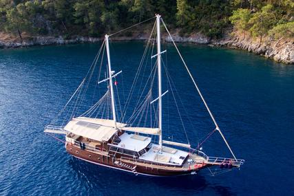 Fethiye Motorsailer for sale in Turkey for €300,000 (£259,139)