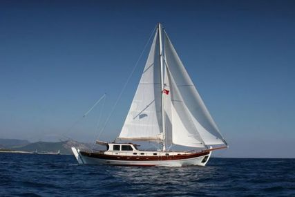 Tuzla ISTANBUL DOUBLE ENDER - TIRHANDIL for sale in Turkey for €650,000 (£581,806)