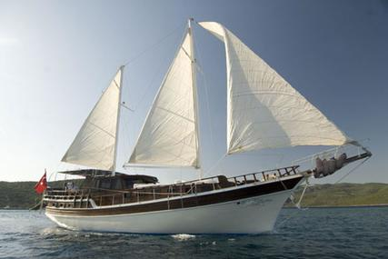 Bodrum Ketch for sale in Turkey for $150,000 (£118,082)