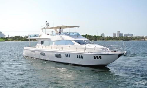 Image of Al Shaali AS88 Motor Yacht for sale in United Arab Emirates for $953,000 (£736,175) Dubai, , United Arab Emirates