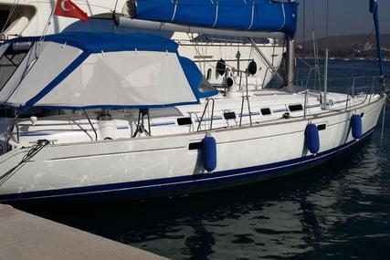 Beneteau Oceanis 461 for sale in Turkey for €89,000 (£79,162)