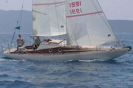 Bodrum 2004 for sale in Turkey for €30,000 (£26,516)