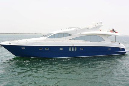 Gulf Craft Majesty 88 Motor Yacht for sale in United Arab Emirates for $1,270,000 (£965,486)