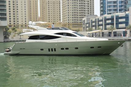 Filippetti EVO 760 Motor Yacht for sale in United Arab Emirates for $899,000 (£714,223)