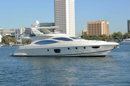 Azimut Yachts 68 EVO Motor Yacht for sale in Oman for $875,000 (£665,784)