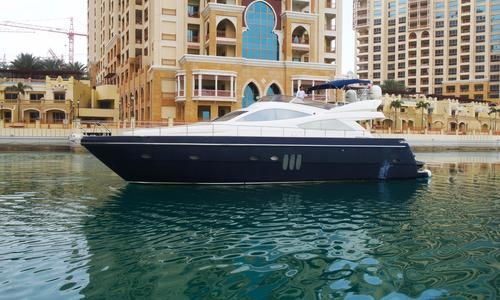 Image of Abacus 62 Motor Yacht for sale in United Arab Emirates for $613,000 (£480,080) Dubai, , United Arab Emirates