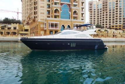 Abacus 62 Motor Yacht for sale in United Arab Emirates for $613,000 (£477,894)