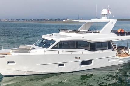 Gulf Craft Nomad 55 Motor Yacht for sale in United Arab Emirates for $815,500 (£635,763)