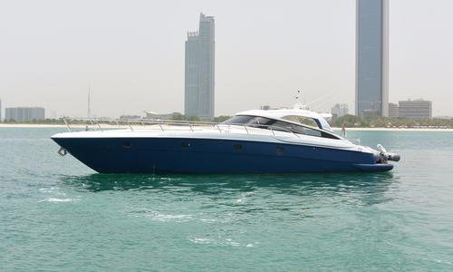 Image of Baia Aqua 54 Motor Yacht for sale in United Arab Emirates for $340,300 (£266,860) Abu Dhabi, , United Arab Emirates