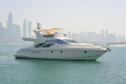 Azimut Yachts 50 Fly Motor Yacht for sale in United Arab Emirates for $408,000 (£316,318)
